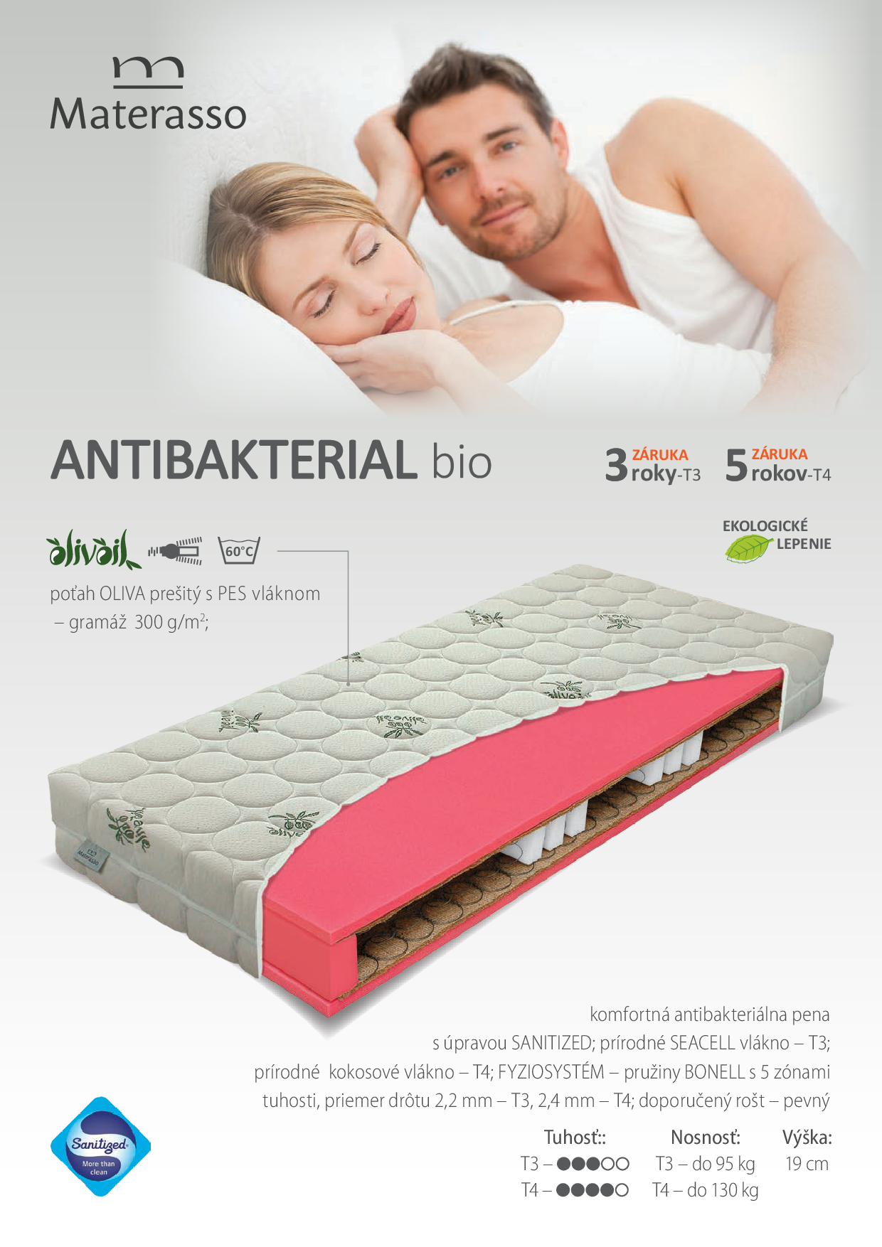 Antibakterial bio