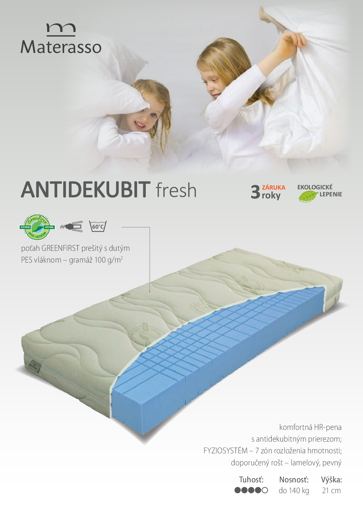 Antidecubit fresch