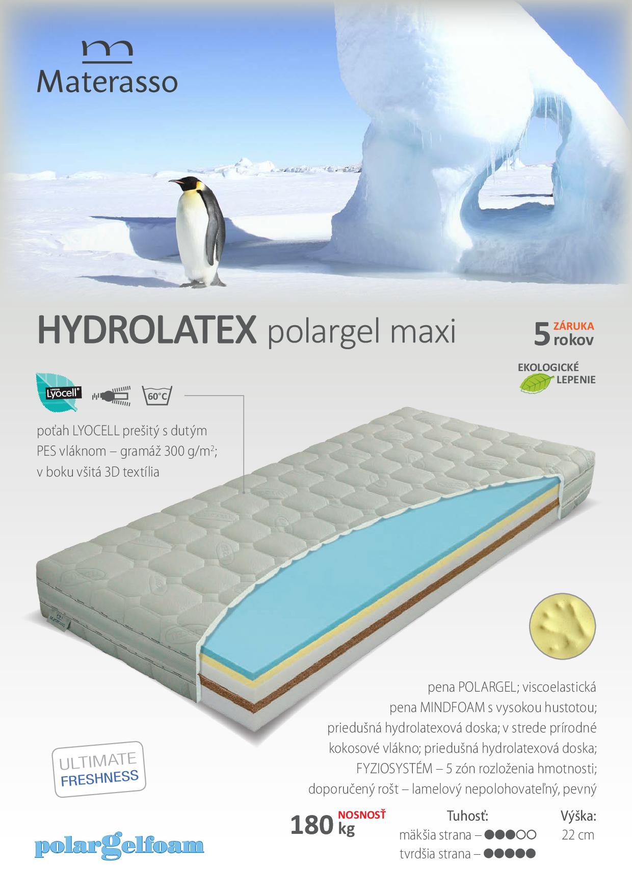 Hydrolax Polargel maxi