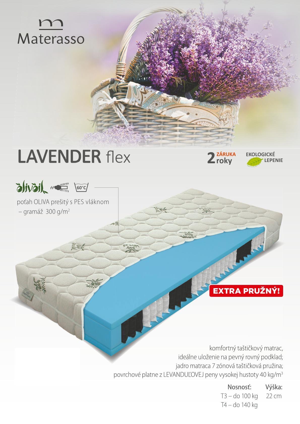 Lavender flex